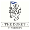The Duke's Golf Course Logo