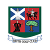 Beith Golf Club Logo