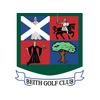 Beith Golf Club Logo