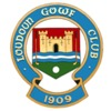 Loudoun Gowf Golf Club Logo