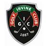 Irvine Golf Club Logo