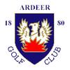 Ardeer Golf Club Logo