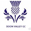 Doon Valley Golf Club Logo