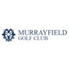 Murrayfield Golf Club Logo