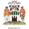 Royal Burgess Golfing Society of Edinburgh Logo