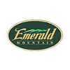 Emerald Mountain Golf Club Logo