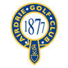 Airdrie Golf Club Logo