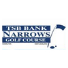 Narrows Golf Club Logo