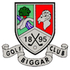 Biggar Golf Club Logo