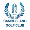 Cambuslang Golf Club Logo