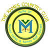 Kames Country Club - Mouse Valley Course Logo