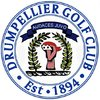 Drumpellier Golf Club Logo