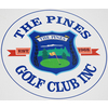 The Pines Golf Club Logo