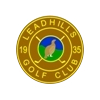 Leadhills Golf Club Logo