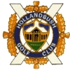 Hollandbush Golf Club Logo