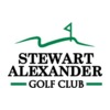 Stewart Alexander Golf Club Logo