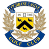 Cochrane Castle Golf Club Logo