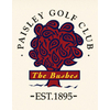 Paisley Golf Club Logo