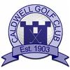 Caldwell Golf Club Logo