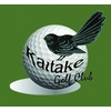 Kaitake Golf Club Logo