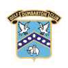 Dumbarton Golf Club Logo