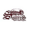 Squires Country Club, The Logo