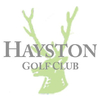 Hayston Golf Club Logo