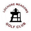 Lochore Meadows Golf Course Logo
