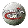 Renner Park Golf Logo