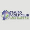 Taupo Golf Club - Centennial Course Logo