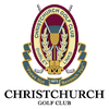 Christchurch Golf Club Logo
