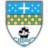 Kilmarnock (Barassie) Golf Club - The Barassie Links Logo