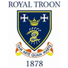 Royal Troon Golf Club - The Portland Course Logo