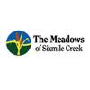 Meadows of Six Mile Creek Logo