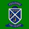 Feilding Golf Club Logo