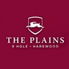 Harewood Golf Club - Plains New Course Logo
