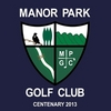 Manor Park Golf Club Logo