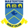 Masterton Golf Club Logo