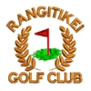 Rangitikei Golf Club Logo