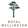 Royal Wellington Golf Club - Main Logo