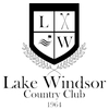 Lake Windsor Country Club Logo
