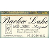 Barker Lake Country Lodge & Golf Course Logo