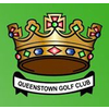 Queenstown Golf Club Logo