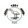 Uitenhage Golf Club Logo