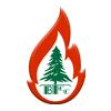 Burning Tree Country Club Logo