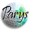 Parys Golf Club Logo