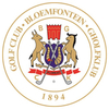 Bloemfontein Golf Club Logo
