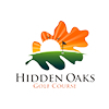 Hidden Oaks Golf Course Logo
