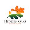 Hidden Oaks Golf Course Logo
