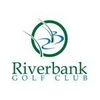 River Bank Golf Course Logo